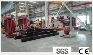 Jdec-Sinodec 굴뚝 가스 400kw 발전기 세트