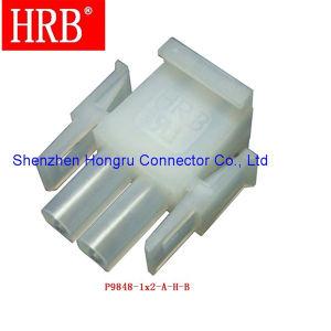 6,35mm de Fio a Fio à prova de água/Conector da Placa