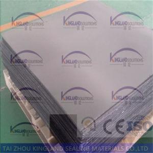 (KL1002) Verstärktes komprimiertes Graphitdichtung-Blatt