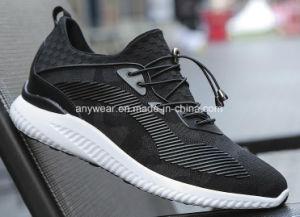 Deportes de moda de calzado de correr de los hombres zapatos Zapatillas casual (965)