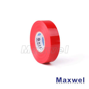 UL/CE Electrical pvc Insulation Insulating Tape 19mm X 33m