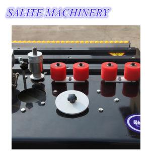 手動端のバンディング機械価格、販売のための端のバンディング機械、小さい端のバンディング機械製造業者