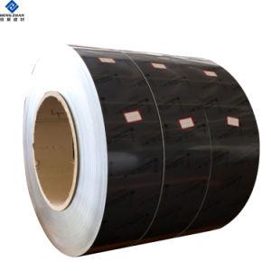 Façade de mur extérieur matériau de revêtement PVDF panneau composite aluminium bobine ACP