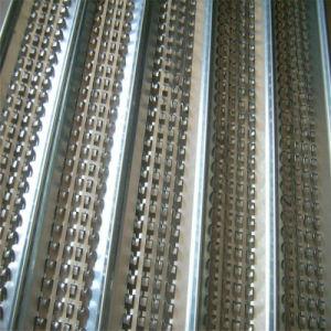 13mmの肋骨の構築のための高さによって電流を通される高い肋骨の型枠の網