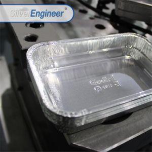 Molde de máquina de formação da chapa de alumínio