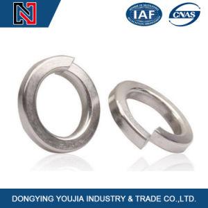 En acier inoxydable 304 Grande plaine de la rondelle // la rondelle plate de la rondelle élastique /la rondelle de blocage/ vague lave-glace / lave-glace / lave-glace de l'aile carré