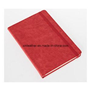 Mole кожи кожаные дневник ноутбук с эластичной ленты
