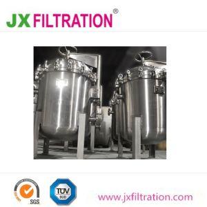 Alloggiamento liquido del filtro a sacco dell'acciaio inossidabile multi