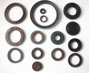 As juntas rotativas de lábio PTFE, vedações de óleo do compressor