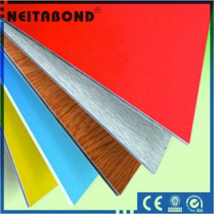 Comitato composito di alluminio per la decorazione interna ed esterna