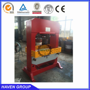 HPB-580 Typ mechanische Presse der hydraulische Presse-Maschine