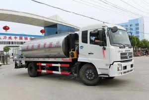 Prezzo poco costoso camion dello spruzzo dell'asfalto da 8 tonnellate