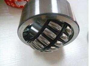 800730 Selbstübereinstimmender Rollenlager-niedriger Friktions-Lager-Chromel-Stahl