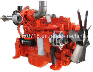 Moteur à essence diesel Cummins 4-stroke C8.3G-G145