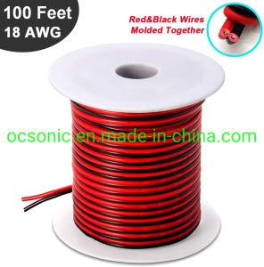 Calibre 18 AWG alambre eléctrico