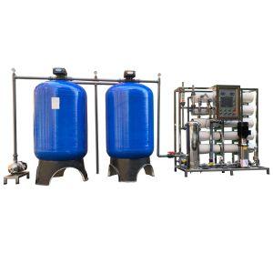 Sistema de purificación Industrial RO Purificador de agua para beber/Comsetic/Caldera (KYRO-5000).