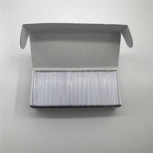 2019 populaire PVC carte RFID imprimables jet d'encre