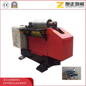 El cilindro del motor frío enrolladora