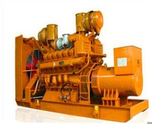 유형 150 Kw 산출 고성능 Biogas 발전기 세트