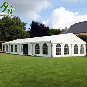 Гуанчжоу открытый временный высокое качество семинара склад Палатка для продажи