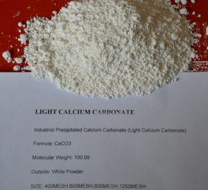La nourriture de la médecine d'alimentation textiles dentifrice utilisé 800mesh 1250 Mailles du filet de la lumière de carbonate de calcium
