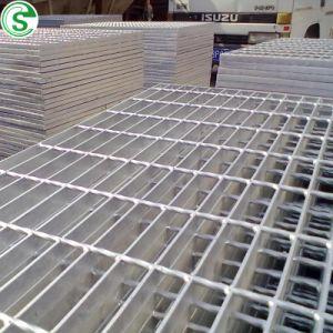 صناعة [بويلدينغ متريلس] فولاذ مصبّع مستديرة شبكة حاجز مشبّك