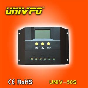 12 CC di CC PWM Hybrid Battery Charger Controller 12V di volt (UNIV-50S)