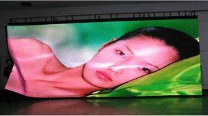 Im FreienApplication CER-FCC RoHS Flexible LED Curtain Screen Huasun Jodie für Rental/Wedding/Demo