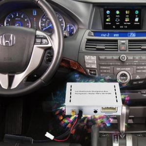 Alquiler de caja de navegación GPS Multimedia para Honda y Nissan/Audi/BMW (LLT-TY-Ver9.1)