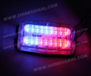 Lineare LED Anzeigelampe des Oberflächenmontierungs-Doppelt-(S25)