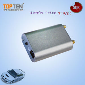 Mini GPS vehículo Tracker Tk108-WL036