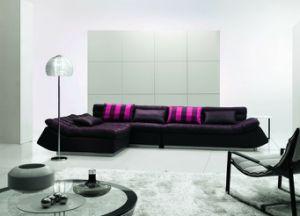 Chine Combinaison canapé/hôtel moderne Sectional sofa/salon/coin ...