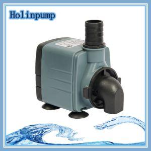 安定した電気遠心噴水の庭水水陸両用ポンプ(HL-3500NT)