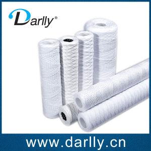 Chaîne de traitement des eaux de la plaie pour l'industrie de remplacement du filtre