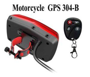 Versteckter Lampen-Motorrad-Antidiebstahl GPS-Verfolger GPS304b
