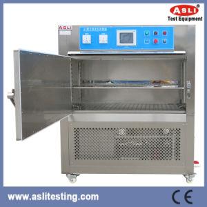 Alloggiamento Anti-Giallo di prova di invecchiamento UV di plastica UV-290