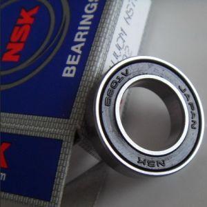 Roulement à billes à gorge profonde NSK 6801/ 680161801-2VV / RZ