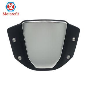 Accessoires moto pare-brise avant du couvercle de l'écran pare-brise déflecteur pour Honda CB150r CB300r en 2019-2020