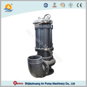 電動機の高性能の浸水許容の砂のスラリーポンプ