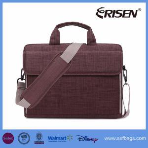 Großhandels der 15 - 15.6 Zoll-Laptop-Beutel-Kurier-Laptop-Beutel für Notizbuch imprägniern