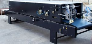 機械(GK-800CS)を作る4/6の角の食糧ボックス