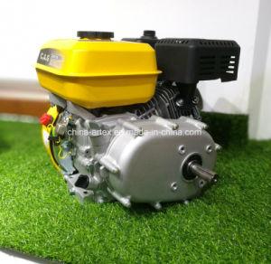 6.5HP de Benzine van 1500/1800rpm 1/2 Vermindering van de Koppeling/de Motor van de Benzine