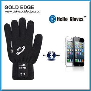 Ряд незаменимых в зимнее время Bluetooth перчатки