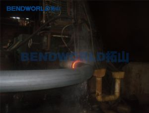 Hot Induction Bends