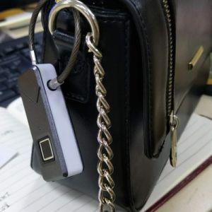 خارجيّة سفر حقيبة حمولة ظهريّة تعقّب هويس ذكيّ [كلسّ] بصمة قفل