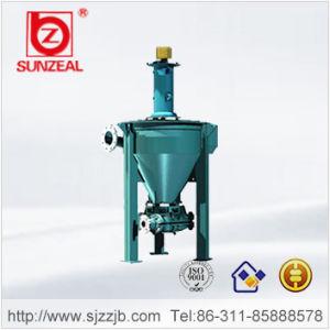 Forth Vertical Forth Slurry PumpのSlurriesの高品質Transporting