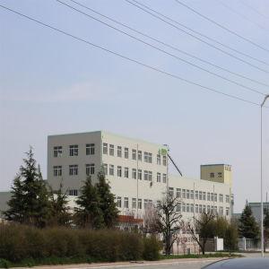 高品質の耐久の軽い鉄骨構造の倉庫