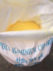 Het Chloride van het poly-aluminium 30% Behandeling van het Water
