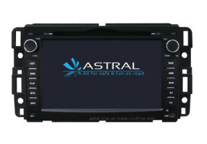 Automobile RDS Radio Player per Gmc Yukon Denali 2007-10