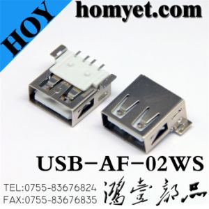 USB Socket per Electric Accessories (USB-AF-02WS)